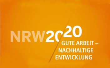 NRW 2020 Bühne
