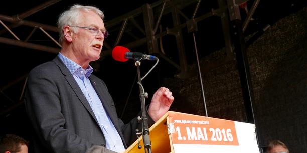 1. Mai 2016 in Bochum