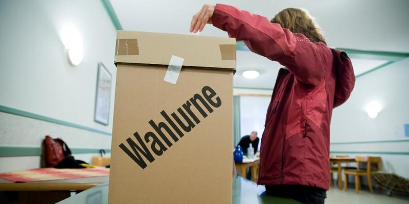 Nicht-EU-Ausländer sollten in NRW an Kommunalwahlen teilnehmen dürfen