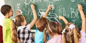 Bildung/Schule