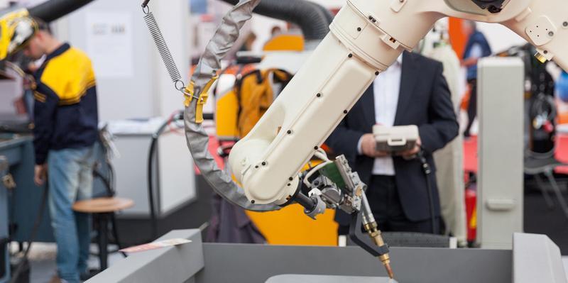 Roboter als Kollegen?!