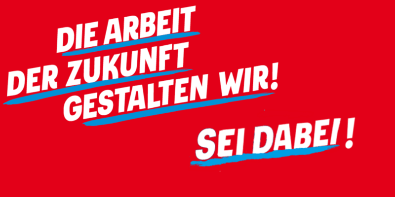 Stellenangebot Düsseldorf DGB