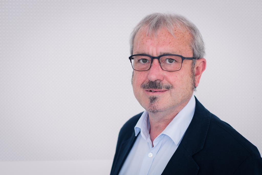 Michael Hermund, Abteilungsleiter Arbeitsmarktpolitik DGB NRW