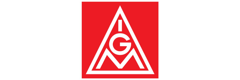IG-Metall Logo