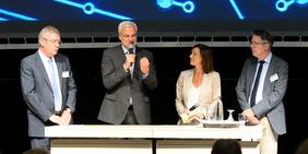 Regionalkonferenz in Soest