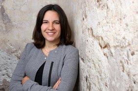 Sabine Graf, stellvertretende Vorsitzende DGB NRW