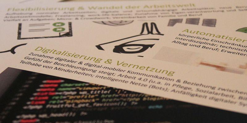 Spannende Themen standen auf dem Programm beim Tag für Betriebsrätinnen, Personalrätinnen und Interessenvertreterinnen in Recklinghausen