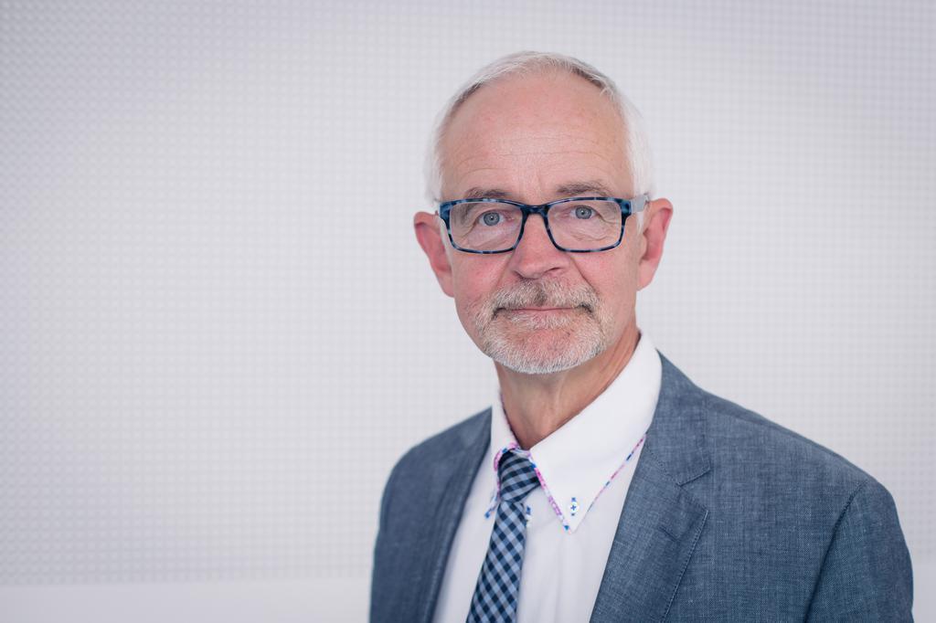 Norbert Wichmann, Abteilungsleiter Bildung und Ausbildung DGB NRW