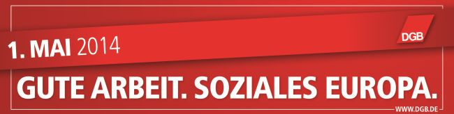 1. Mai-Logo