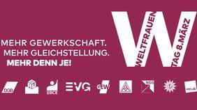 Logo Weltfrauentag 2021