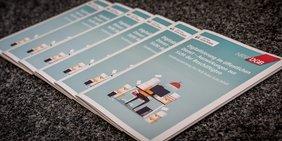 Digitalisierung im öffentlichen Dienst: Studie zu Beschäftigtensicht