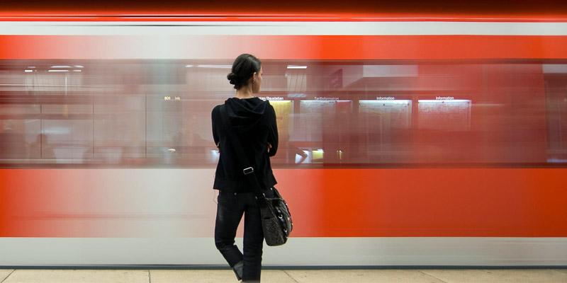 Das Sozialticket NRW soll abgeschafft werden – das ist unverantwortlich, sagt der DGB NRW