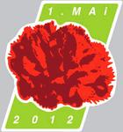 1. Mai-Nelke 2012 des Deutschen Gewerkschaftsbundes
