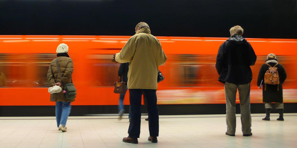Öffentlicher Nahverkehr: Gewerkschaftsjugend fordert NRW-weites, günstiges Azubiticket