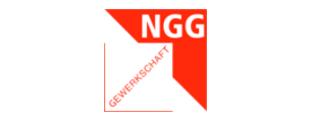 Logo der Gewerkschaft NGG