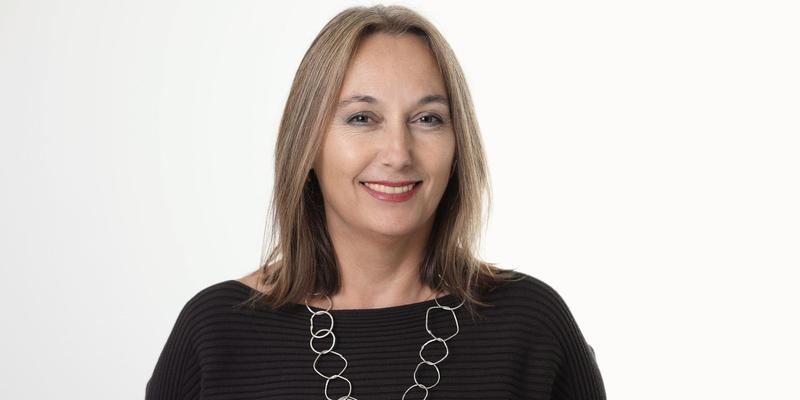 Anja Weber, Vorsitzende DGB NRW
