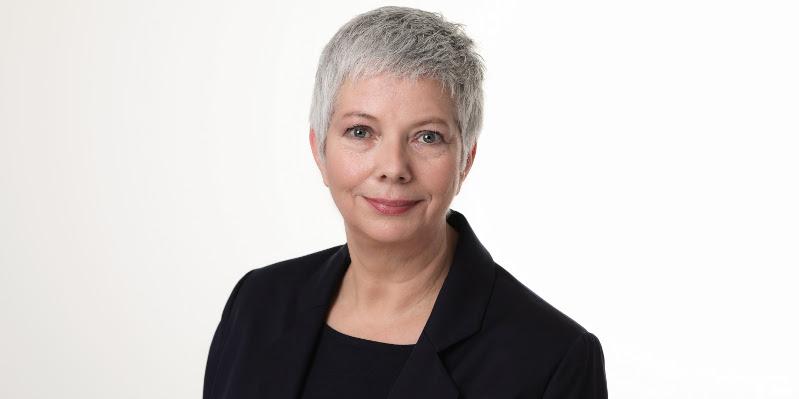 Dr. Sabine Graf, stellvertretende Vorsitzende DGB NRW