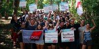 Sommercamp der DGB-Jugend NRW