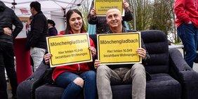In Mönchengladbach fehlen Wohnungen: DGB fordert Konzepte dagegen