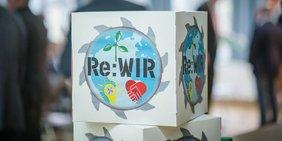 Re:WIR-Würfel Rheinisches Revier