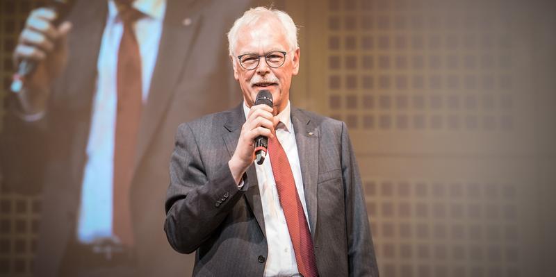 Andreas Meyer-Lauber, Vorsitzender DGB NRW 2010-2017