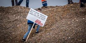 Rheinisches Revier vor dem Umbruch: Bezahlbare Energie, weil es um unsere Arbeitsplätze geht