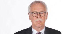 Andreas Meyer-Lauber, Vorsitzender DGB NRW (Foto: Herby Sachs)