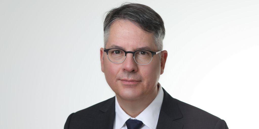 Achim Vanselow, Ansprechpartner NRW 2020 des DGB NRW