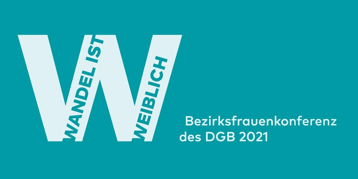 Bezirksfrauenkonferenz NRW