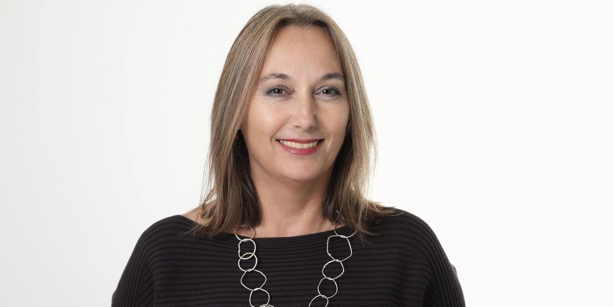 Anja Weber, Vorsitzende DGB NRW, kritisiert Entfesselungspaket