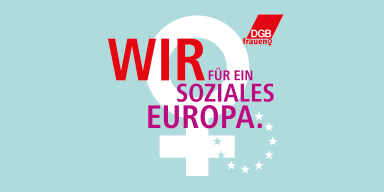 Internationaler Frauentag 2019