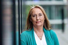 Anja Weber kandidiert für Vorsitz des DGB NRW