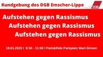 Demo gegen AfD-Parteitag