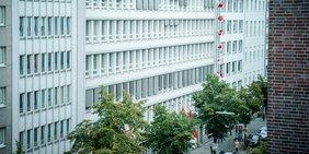 DGB-Haus Düsseldorf
