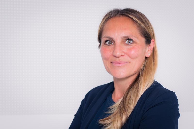 Anna Janosch-Herdt, Sekretariat Pressestelle DGB NRW