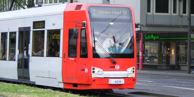 DGB Köln / J.Mährle