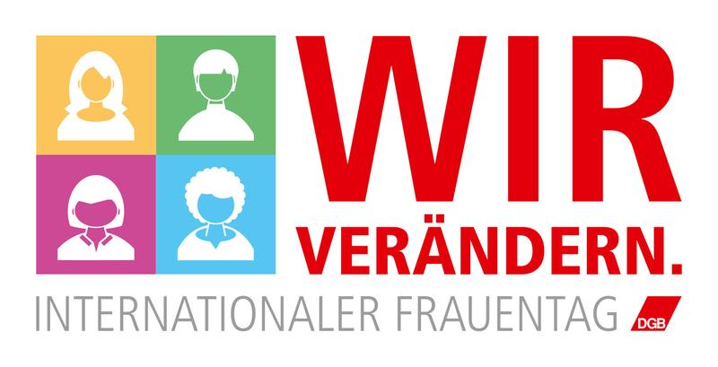 Internationaler Frauentag in NRW
