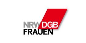 Logo DGB Frauen NRW