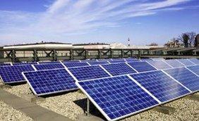 Solarthermikanlagen in Brandenburg