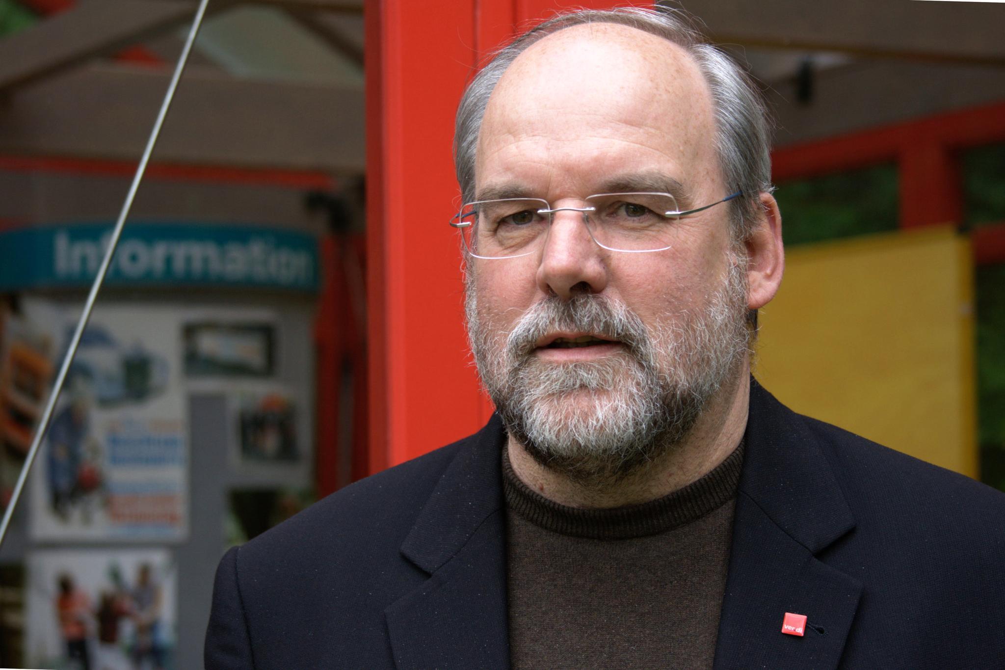 Dirk Toepper