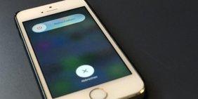 iPhone ausschalten und mal nicht erreichbar sein