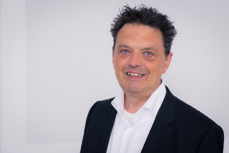 Kontakt zu Arbeit 2020: Achim Vanselow (Foto: Bernd Röttgers, DGB NRW)