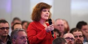 Betriebs- und Personalrätekonferenz 2016