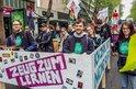 1. Mai 2018 in Köln
