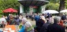 Bilder zu den DGB Kundgebungen in NRW