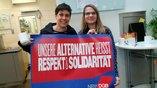 Teilnehmerinnen der Qualifizierung für Berufsschularbeit in Hattingen