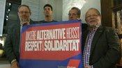 Der DGB-Kreisverband Rhein-Erft tritt ein für Respekt und Solidarität