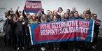 Die Beschäftigten beim DGB NRW nehmen Hass und Ausgrenzung nicht hin. Sie sind für Respekt und Solidarität!