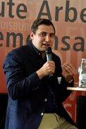 Regionalkonferenz in Duisburg