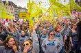 LVR-Klinik-Beschäftigte streiken